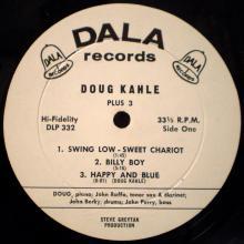 Doug Kahle