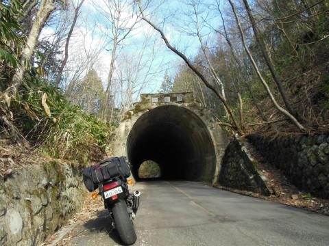 672大平峠(木曽峠)