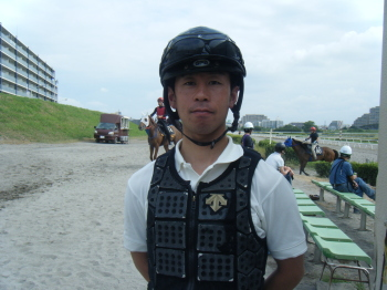 130611佐藤博紀騎手