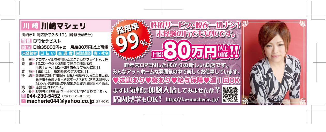 川崎マシェリ 045G014E