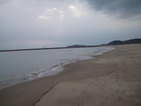 福島港海岸