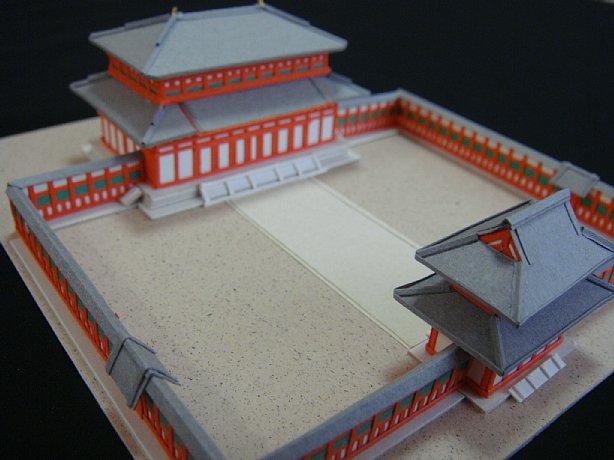 東大寺創建当初2