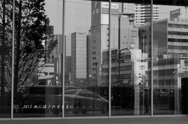 大阪・グランフロント大阪 変わらないものがそこにはある3