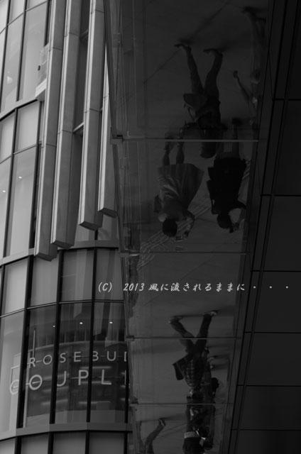 大阪・グランフロント大阪 5月4
