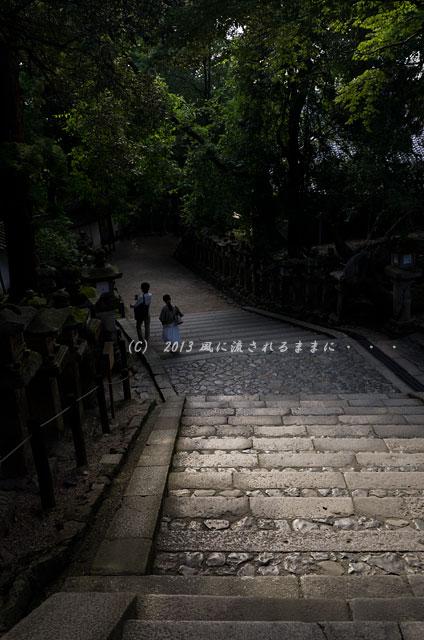 2013年 奈良・春日大社の風景6
