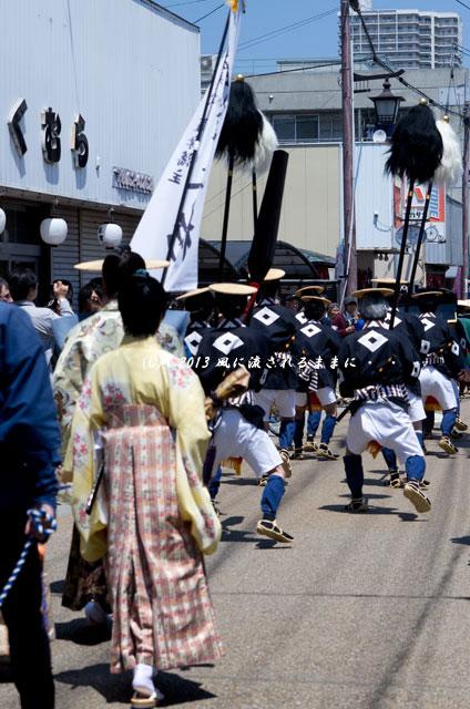 2013年草津祭5