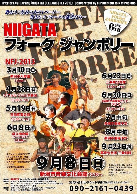 2013NFJポスター