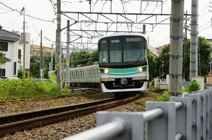DSC02438奥沢神社2