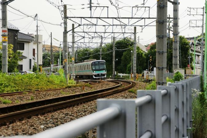 DSC02430奥沢神社2
