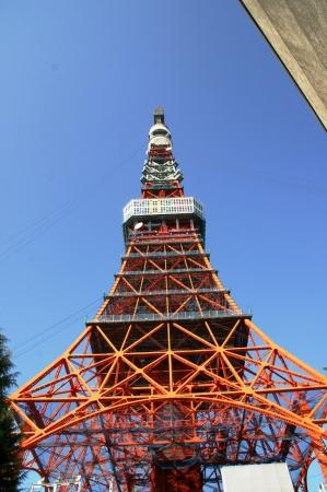 DSC04485東京タワー周遊