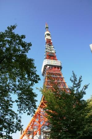 DSC04466東京タワー周遊