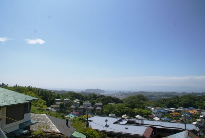 DSC04623鎌倉山
