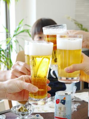 20130518④乾杯