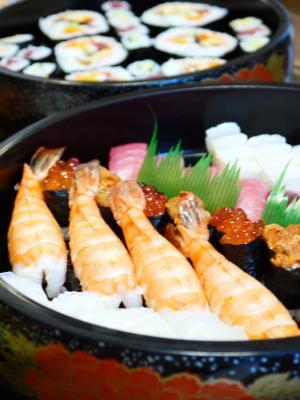 20130713③寿司