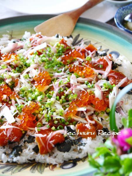 20130722寿司