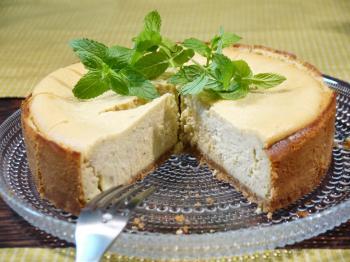 20131105チーズケーキ
