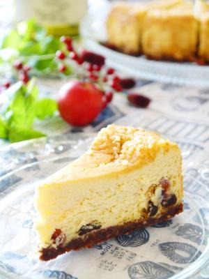 20131112チーズケーキ