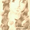 パステル画/人物画:「桜塚やっくん」