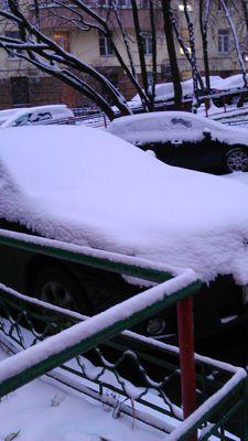 雪2014OCT