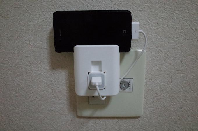 iPhone収納5