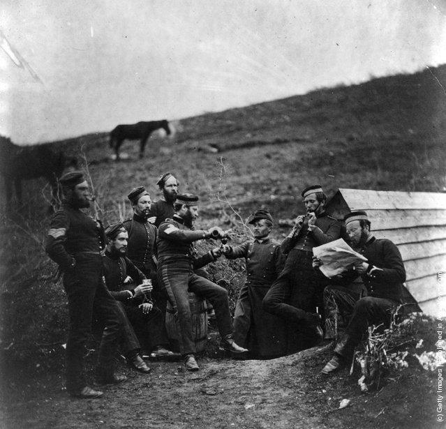Crimean War (3)
