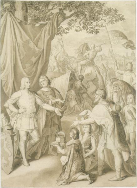 438px-Schnorr_von_Carolsfeld_-_Rudolf_von_Habsburg_vor_Basel.jpg