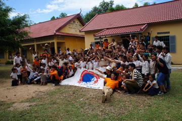 カンボジア六次隊230`