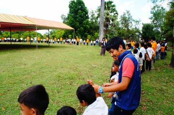 カンボジア六次隊233`