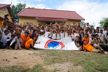 カンボジア六次隊232`