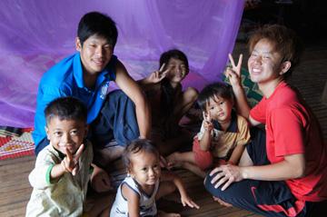 カンボジア六次隊122`