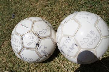 サッカー大会5