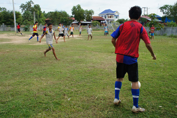 サッカー大会23