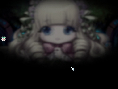 謎の少女2