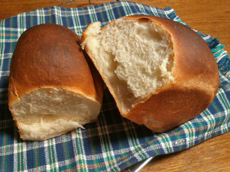 失敗食パン 2