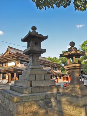 方違神社 2