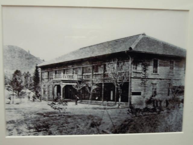 万平ホテル 初代