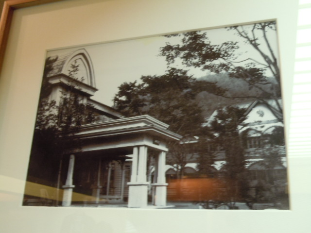 万平ホテル 本館写真