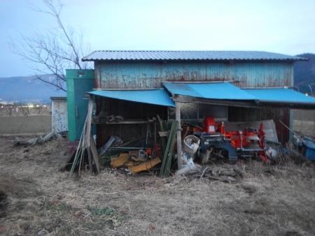 農具小屋 (3)