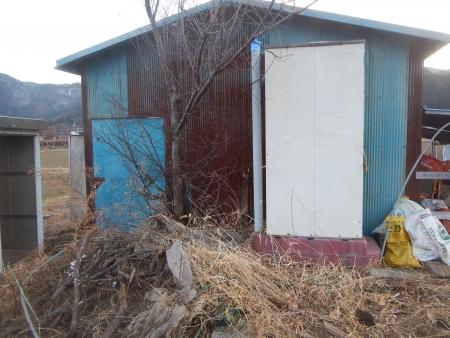 農具小屋 (1)