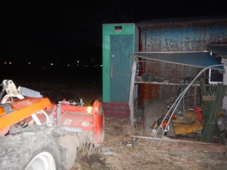 農機具小屋 (3)