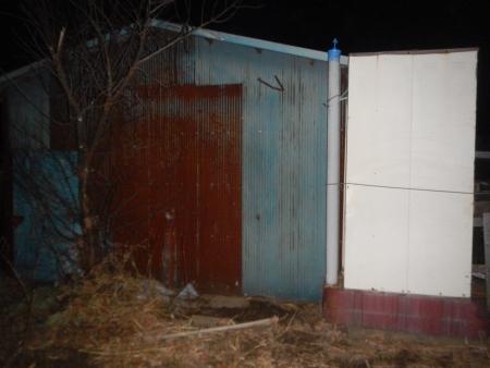 農機具小屋 (2)