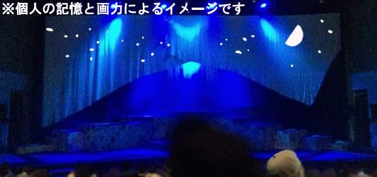 舞台ベース_夜空