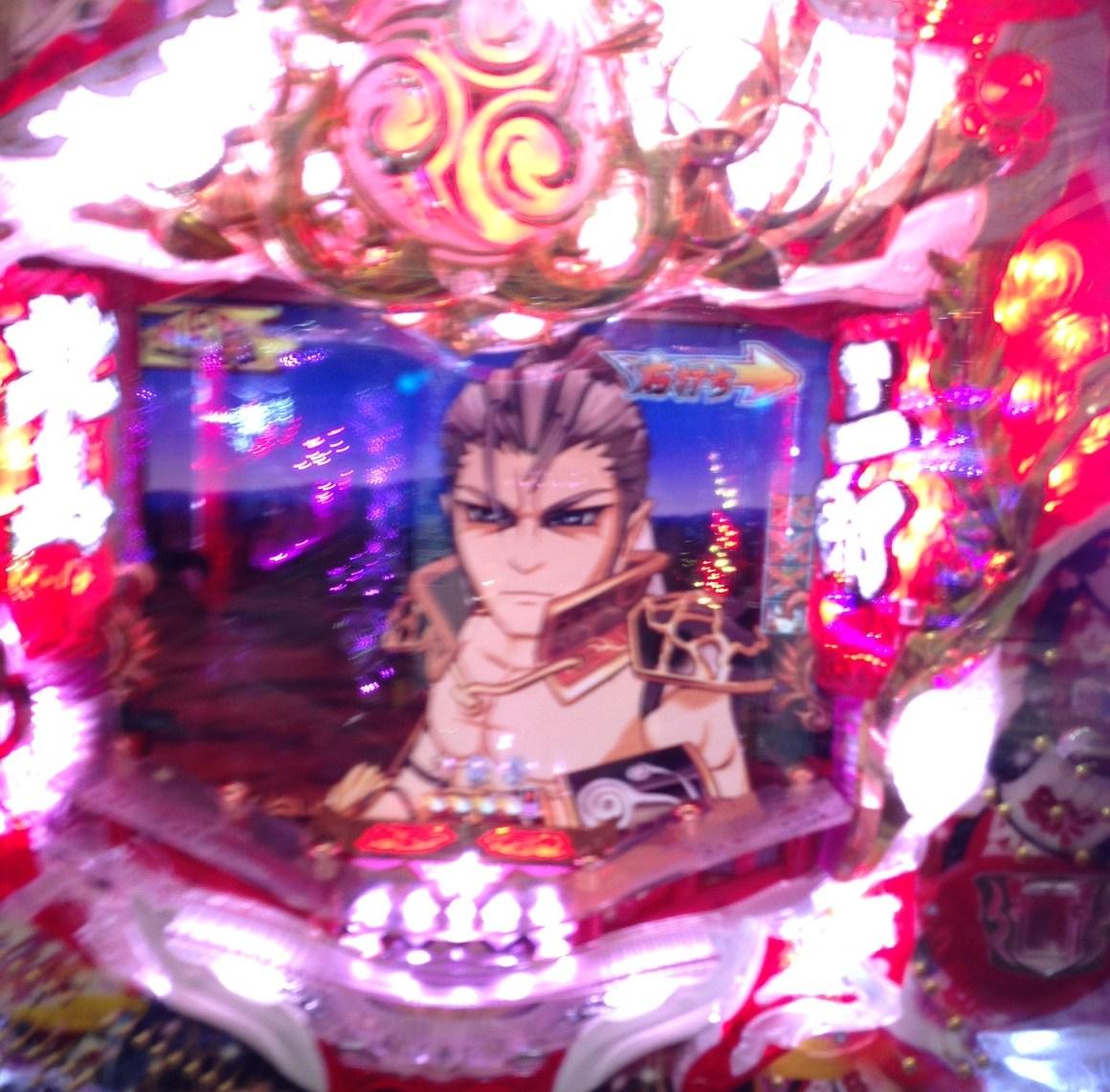 2013,4,14 13連時祭チャンス