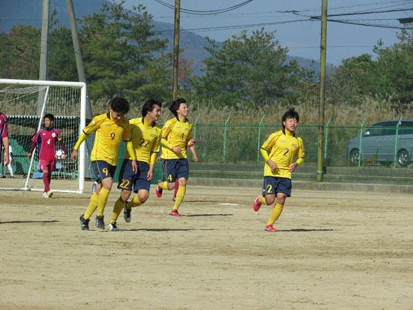 VS 京都外大 last game6