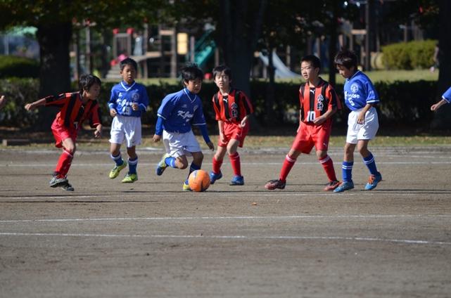 練習試合20141103