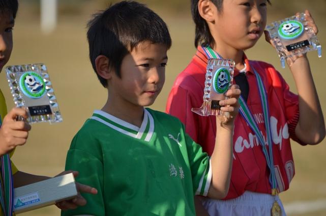U-9ワンデーカップ20141123