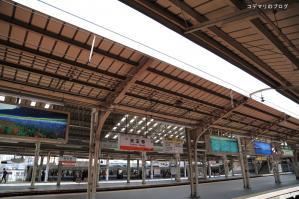 天王寺駅、阪和線