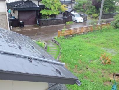 河川氾濫201308094