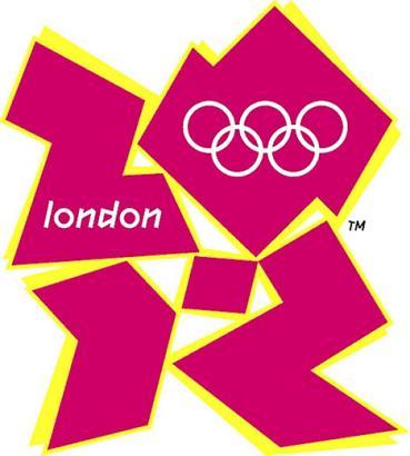 五輪ロゴ 2012