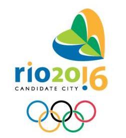 五輪ロゴ 2016 - コピー